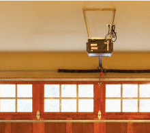 Garage Door Openers In Eagan, MN