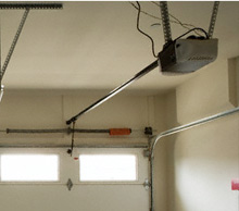Garage Door Springs In Eagan, MN